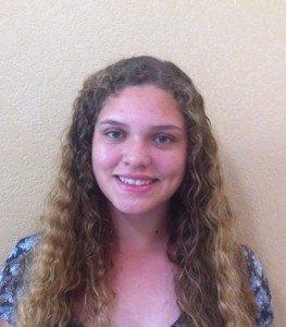 Paige Torres