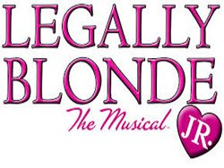 Legally Blonde Jr. The Musical at the AVO Playhouse @ Vista | California | United States
