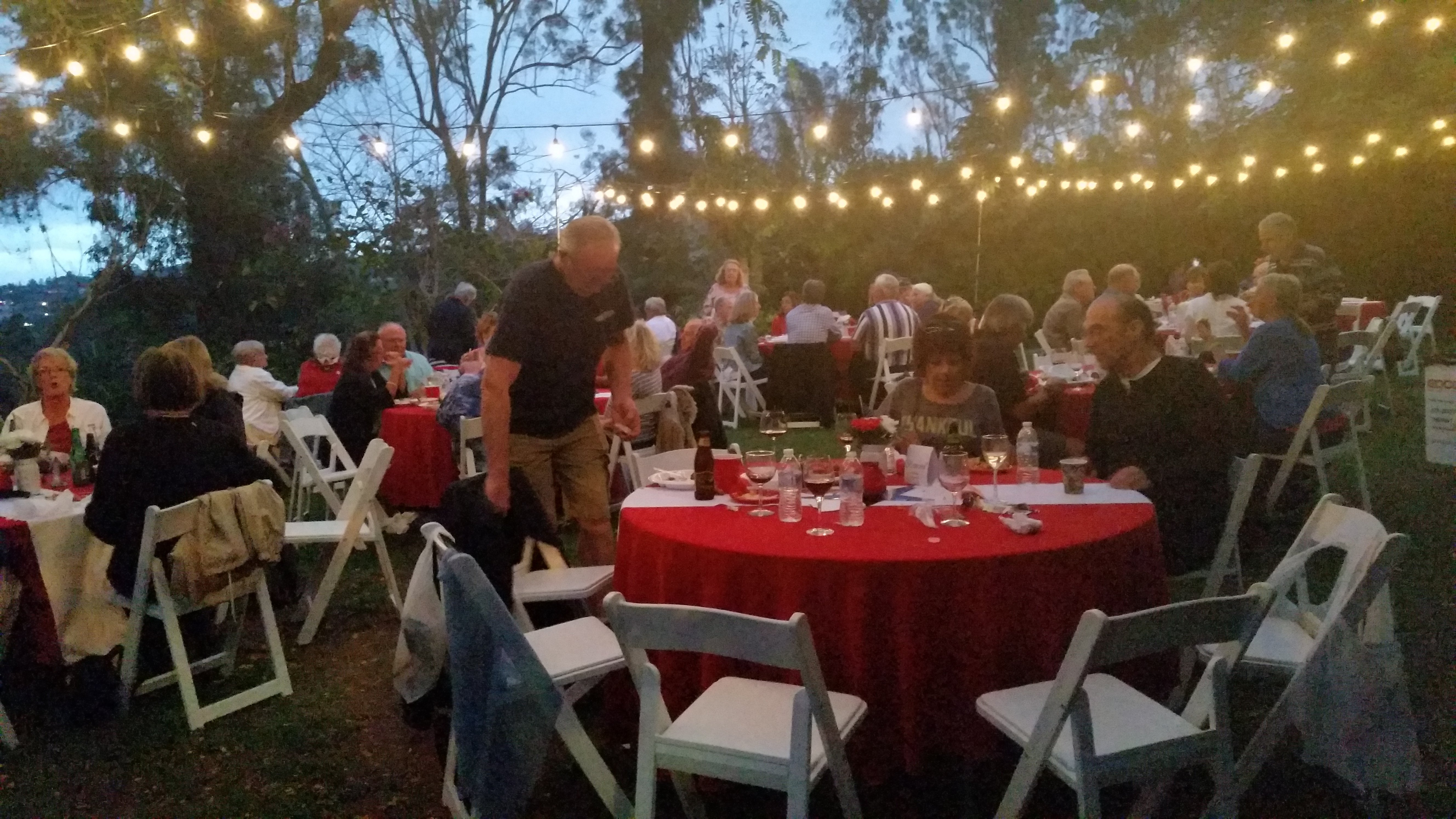 4th of July at Alta Vista Botanical Gardens (AVBG) - The Vista Press ...