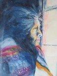 Navajo Lady