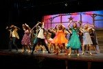 Footloose at the AVO presented by the Carlsbad Community Theatre this weekend