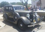 1934 Plymouth - Scott and Lori from Point Loma