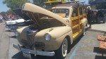 1941 Super Delux Woodie - Dennis and Johnnie Wuethrich