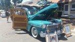 1947 Mercury Woodie