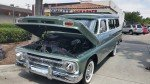 1966 Chevy Carry All
