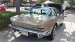 Rare 1963 Studebaker Avanti 2
