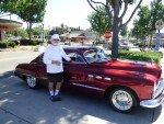 Best of Show - Buick Custom 2 Dr Sedanette - David Lewis