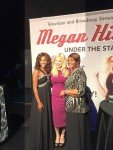 Celeste Butler - Megan Hilty - Celeste's Mom