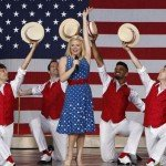 Megan Hilty on Broadway