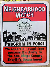 neighborhood crime watch proposal To be a part of a watch or to start a watch in your neighborhood, contact crime  prevention at 319-356-5273 or community-relations@iowa-cityorg.