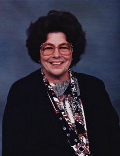betty Robersonobit