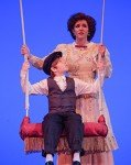 Carolyn Agan as Mother and Elliot Weaver as Little Boy