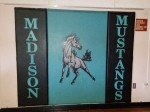 Madison Mustangs
