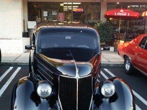 Coffee and Cars @ Feliccias Italian Restaurant, Deli & Catering | Vista | California | United States
