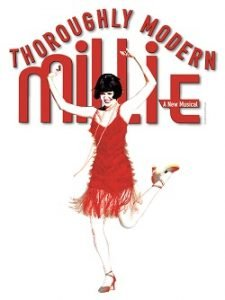 Moonlight Youth Theatre Presents Thoroughly Modern Millie @ Moonlight Amphitheatre | Vista | California | United States