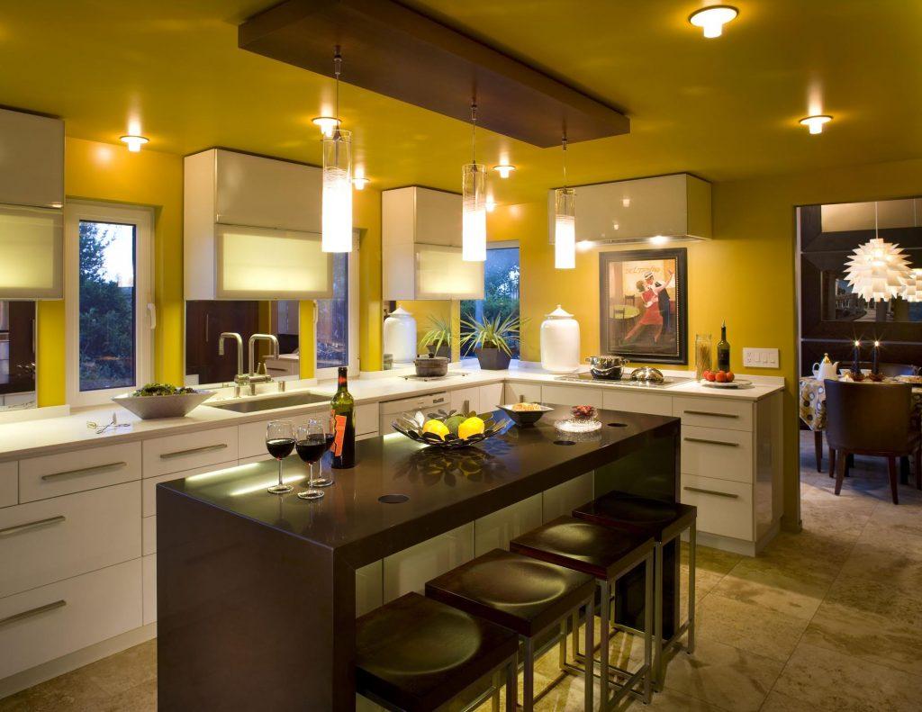 American Society Of Interior Designers Exhibit Vista Home