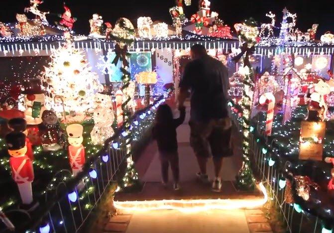 Christmas On Knob Hill San Marcos - Christmas On Knob Hill San Marcos - The Vista Press The Vista Press